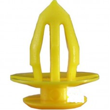 Grampo do Forro das Portas – Amarelo